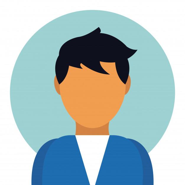 perfil avatar hombre icono redondo 24640 14044